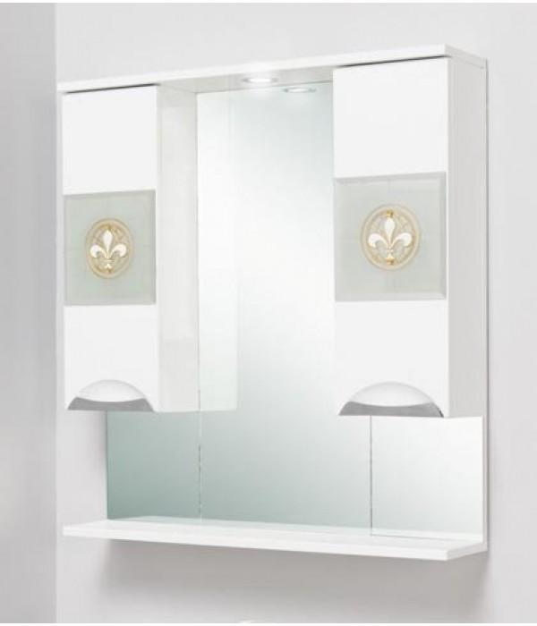 Шкаф-зеркало 105 13.24