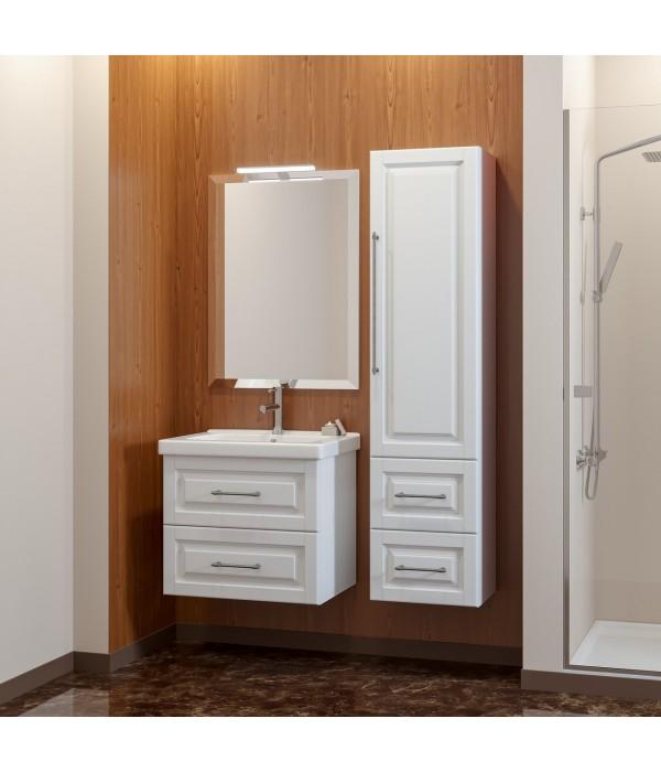 Комплект мебели Opadiris Сити 65 белый