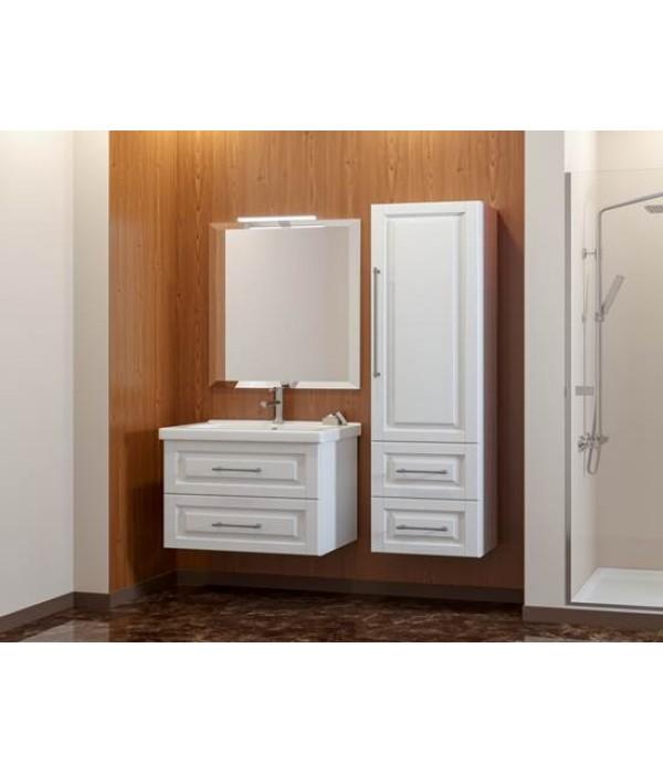 Комплект мебели Opadiris Сити 80 белый