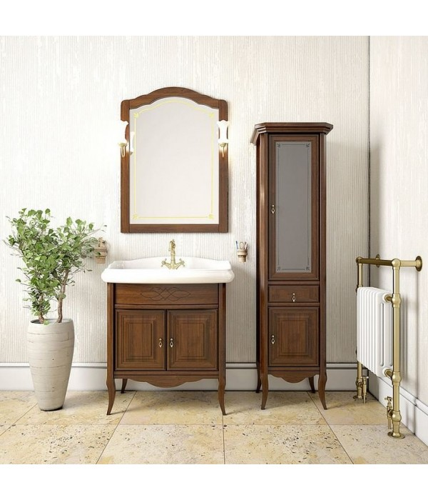 Комплект мебели Opadiris Лоренцо 60 светлый орех