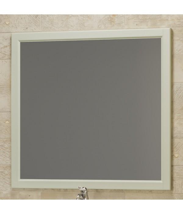 Зеркало Opadiris Омега 90, салатовый