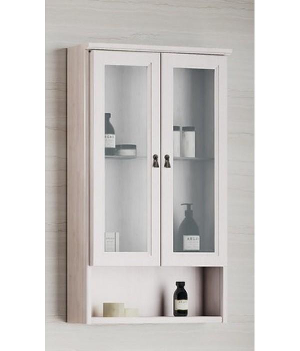 Шкаф навесной Opadiris Клио 60, беленый бук