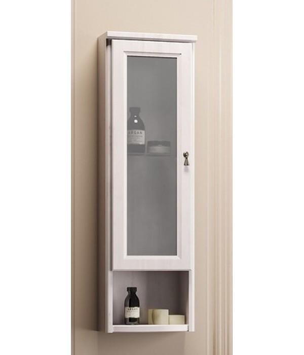 Шкаф навесной Opadiris Клио 30, беленый бук