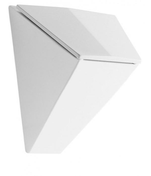 Писсуар Olympia Crystal 25KR011 подвесной