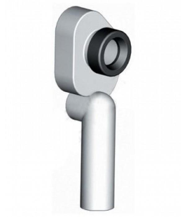 Сифон для писсуара Jika Golem / Livo 9200.4 вертикальный выпуск
