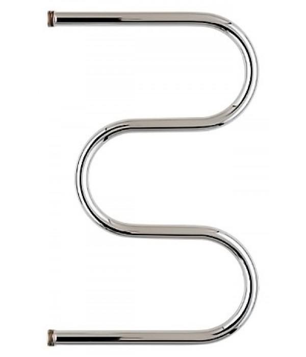 Полотенцесушитель водяной Стилье М-образный 60х40