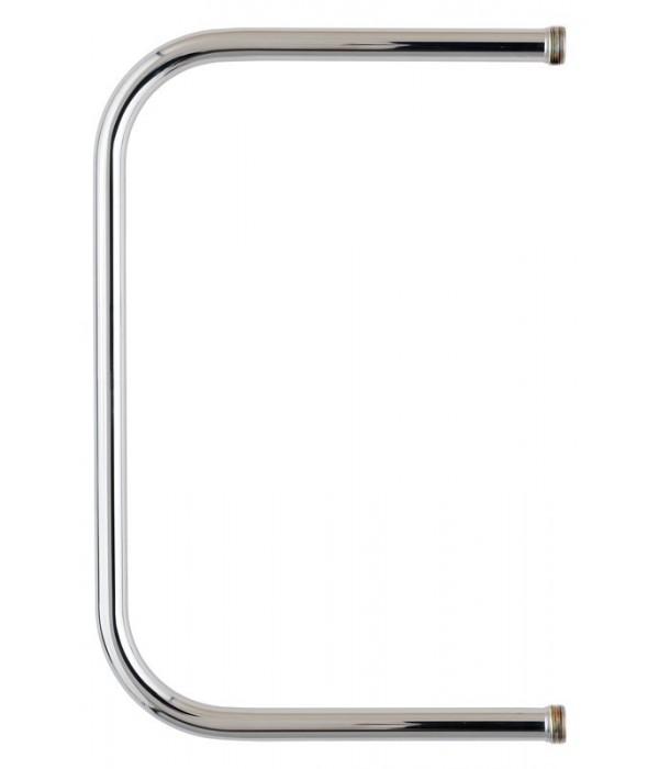 Полотенцесушитель водяной Стилье П-образный 50х40
