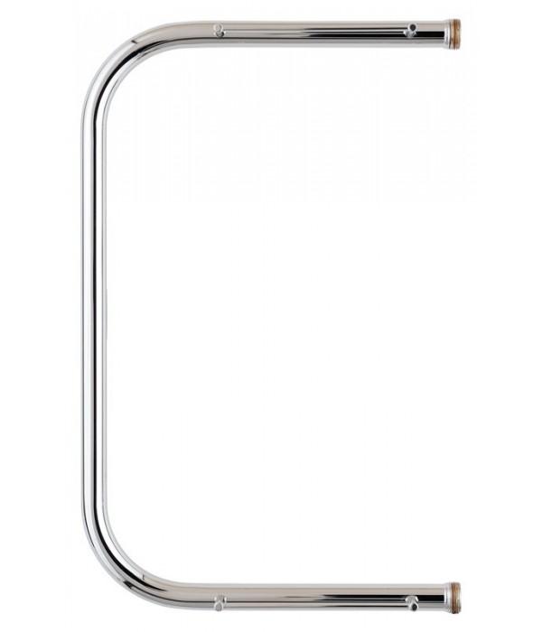 Полотенцесушитель водяной Стилье П-образный 2П 60х40