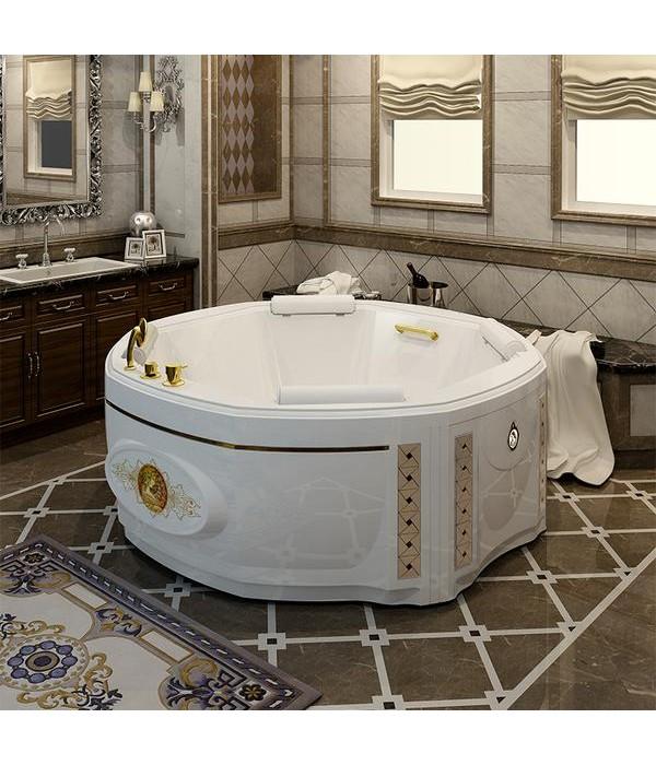 Акриловая ванна RADOMIR Фарнезе
