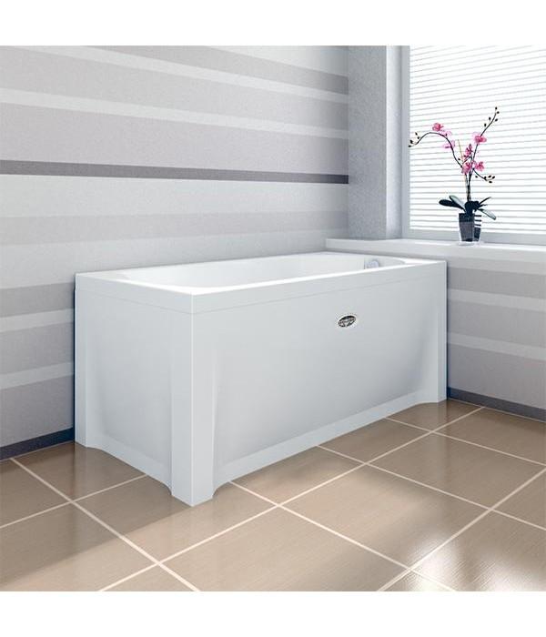 Акриловая ванна RADOMIR Ника с возможностью установки гидромассажа