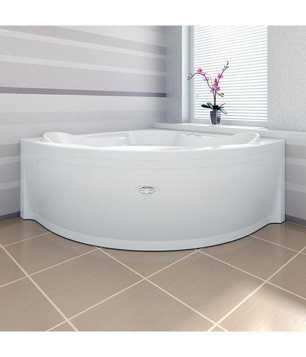 Акриловая ванна RADOMIR Сандра с возможностью установки гидромассажа