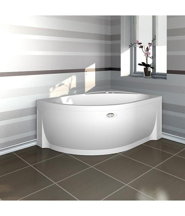 Акриловая ванна RADOMIR Мелани с возможностью установки гидромассажа
