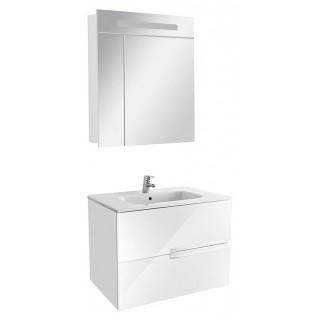 Комплект мебели Roca Victoria Nord Ice Edition 80