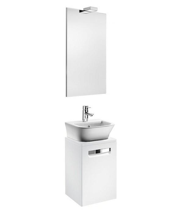 Комплект мебели Roca Gap 45, белый