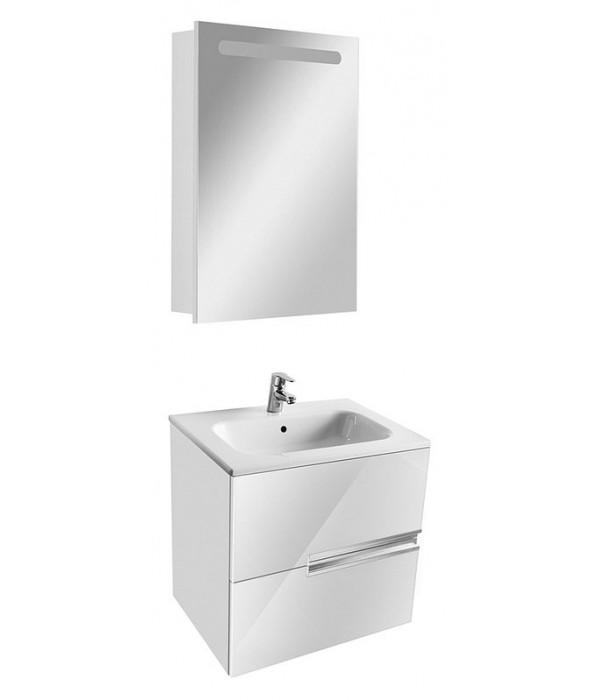 Комплект мебели Roca Victoria Nord Ice Edition 60