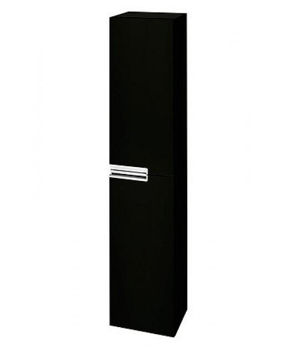 Шкаф-пенал Roca Victoria Nord Black Edition