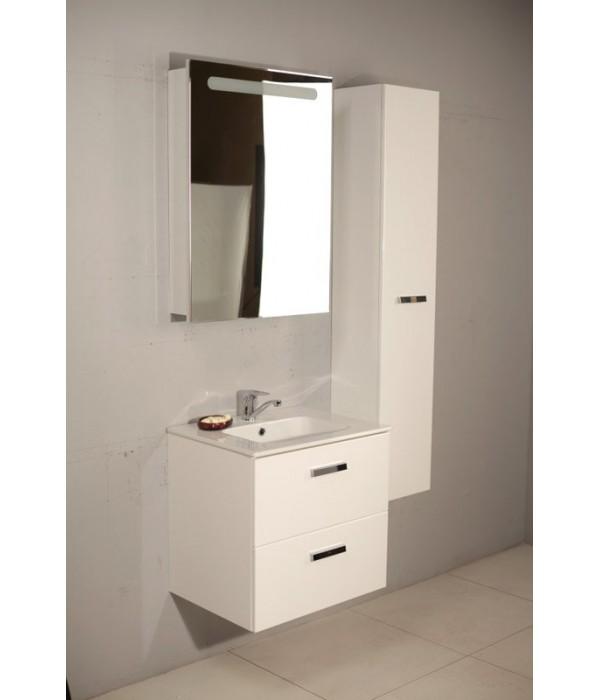 Комплект мебели Roca Victoria Nord 60, белый
