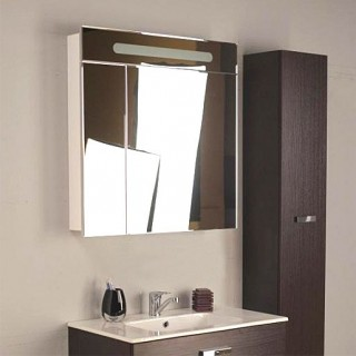 Зеркало-шкаф Roca Victoria Nord 80