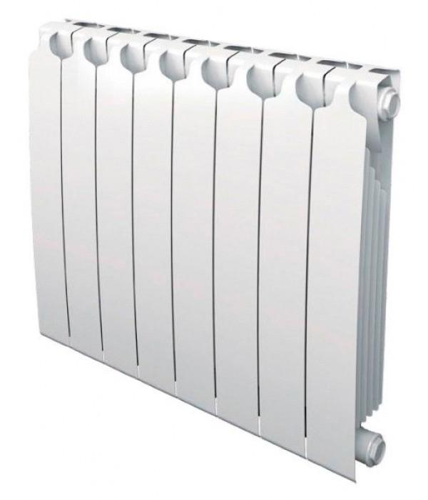Радиатор биметаллический Sira RS 500 8 секций