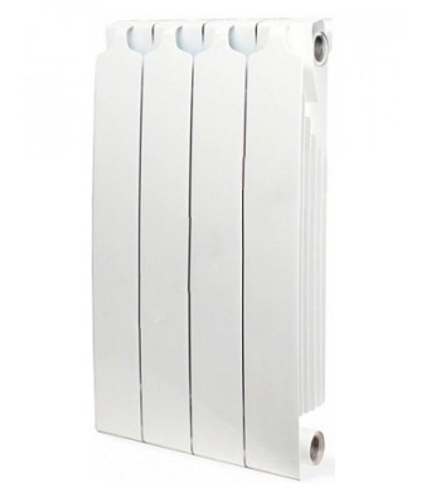 Радиатор биметаллический Sira RS 300 4 секции