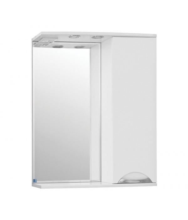 Зеркало-шкаф Style Line ЖАСМИН 70