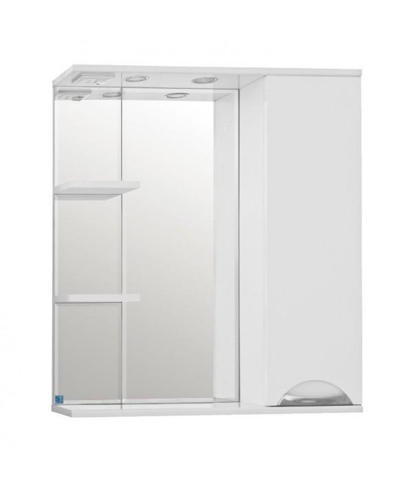 Зеркало-шкаф Style Line Жасмин 80