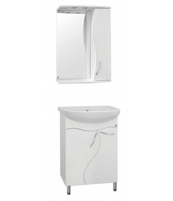 Комплект мебели Style Line Амелия 65