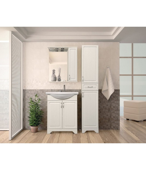 Комплект мебели Style Line Олеандр 2 65 рельеф пастель