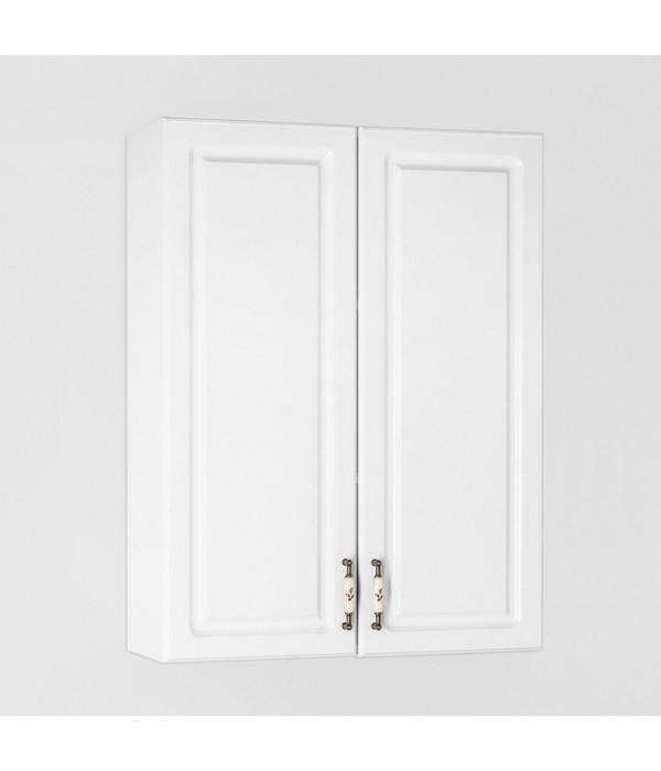 Шкаф Style Line Олеандр 2 60 Люкс, белый