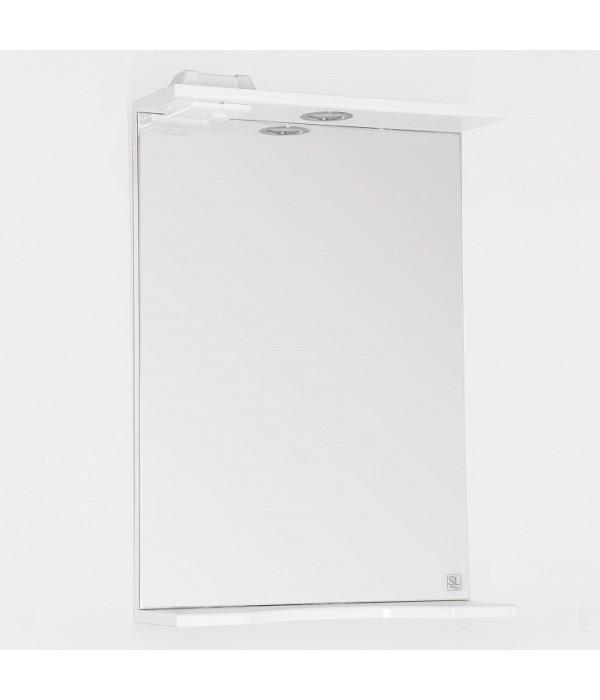 Зеркало Style Line Эко Стандарт Инга 50/С белое