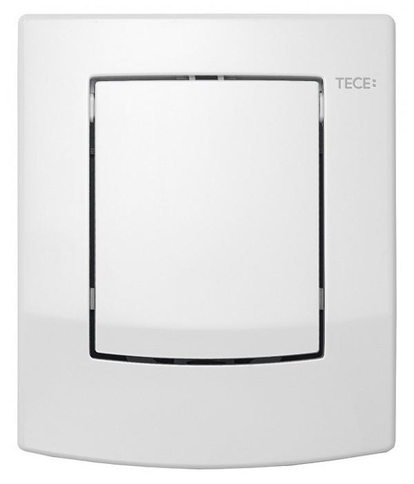 Кнопка смыва TECE Ambia Urinal 9242140 белая антибактериальная