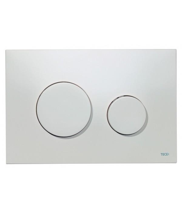 Кнопка смыва TECE Loop 9240601 пергамон