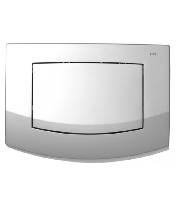 Кнопка смыва TECE Ambia 9240125 хром матовый
