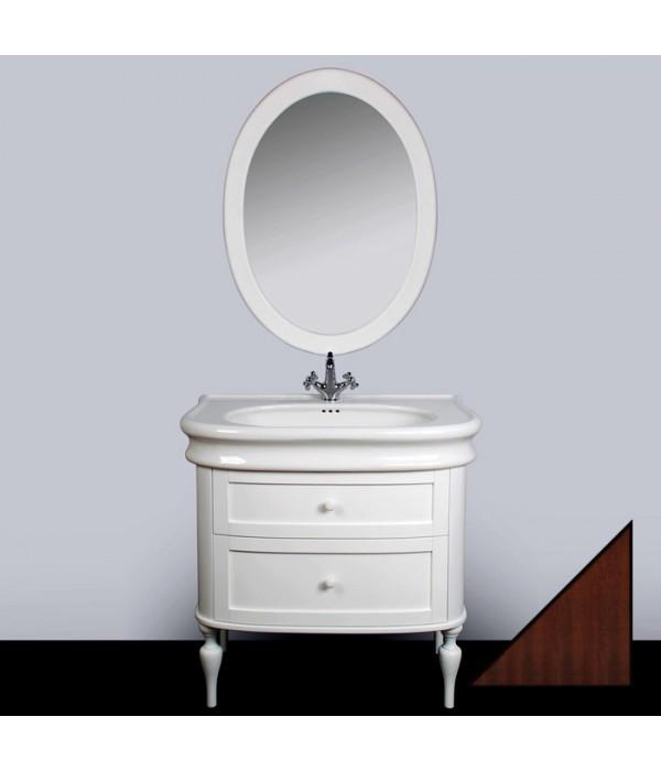 Комплект мебели Tiffany World Palermo 7702 noce