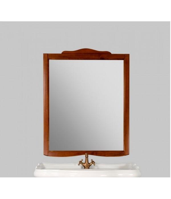 Зеркало Tiffany World Sofia 364 noce, коричневый