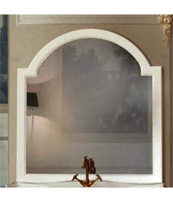 Зеркало Tiffany World 322 bianco puro