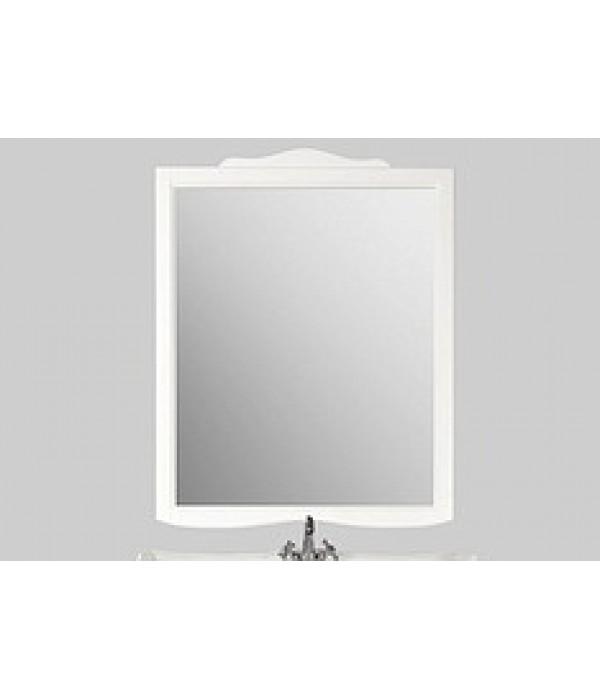 Зеркало Tiffany World Sofia 364 noce, белый