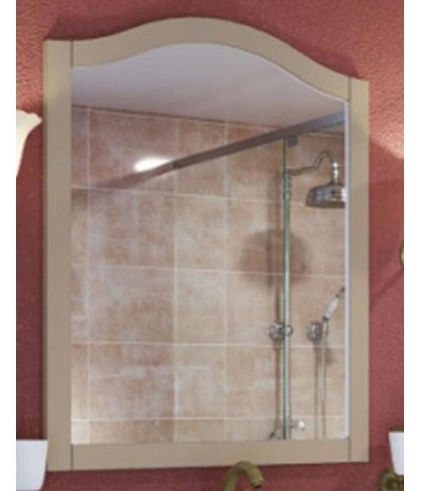 Зеркало Timo Aurora 90 M, коричневый