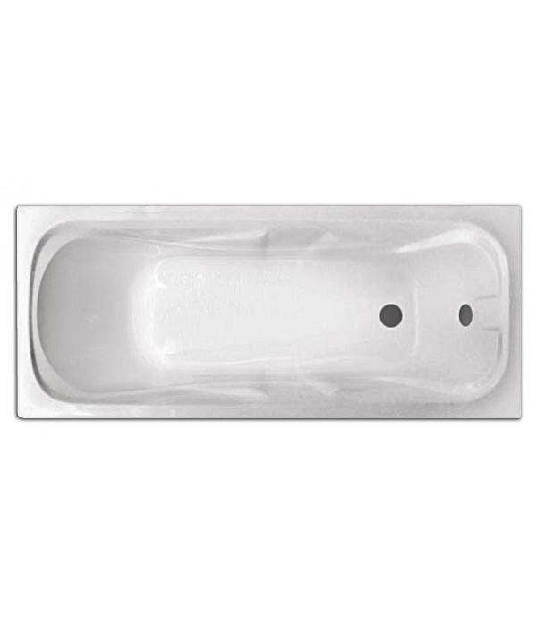 Акриловая ванна Triton Стандарт (170x75 см)