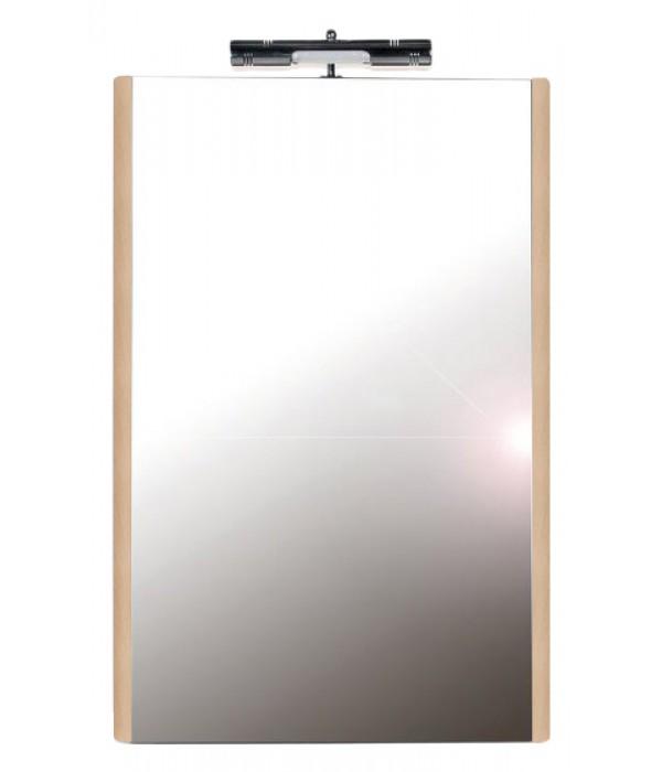 Зеркало Ravak Rosa М 560 береза/белое