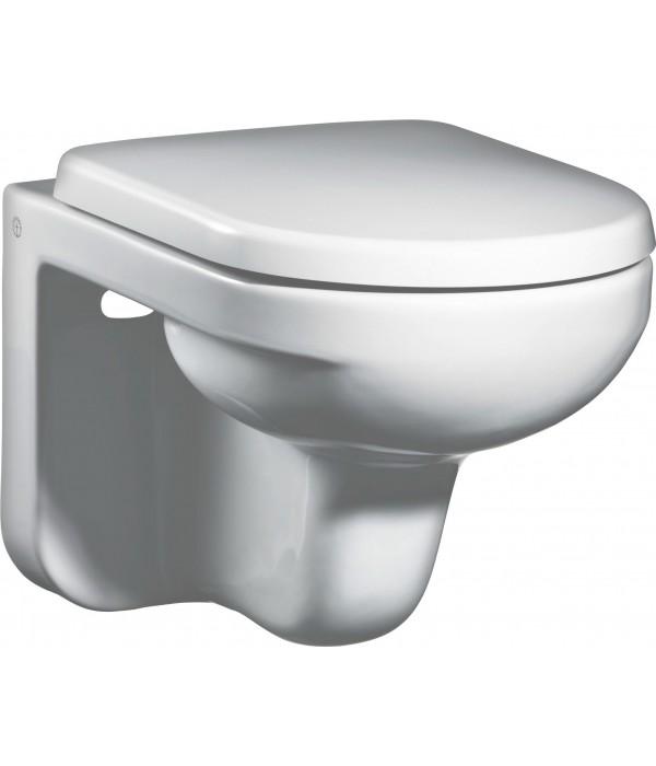 Унитаз подвесной Gustavsberg ARTic 4330