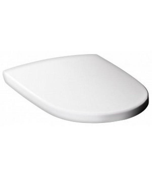 Крышка-сиденье Gustavsberg ARTic белая, с микролифтом