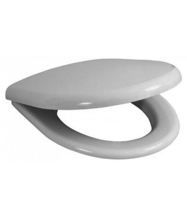 Крышка-сиденье Jika Era 9153.3 петли хром
