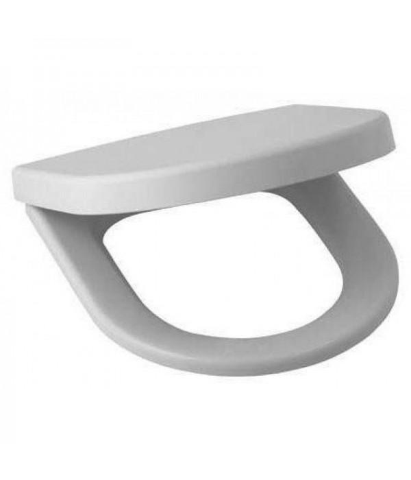Крышка-сиденье Jika Mio 9271.1 петли хром