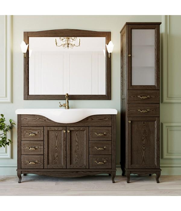 Комплект мебели ValenHouse Эллина 120 кальяри, фурнитура бронза