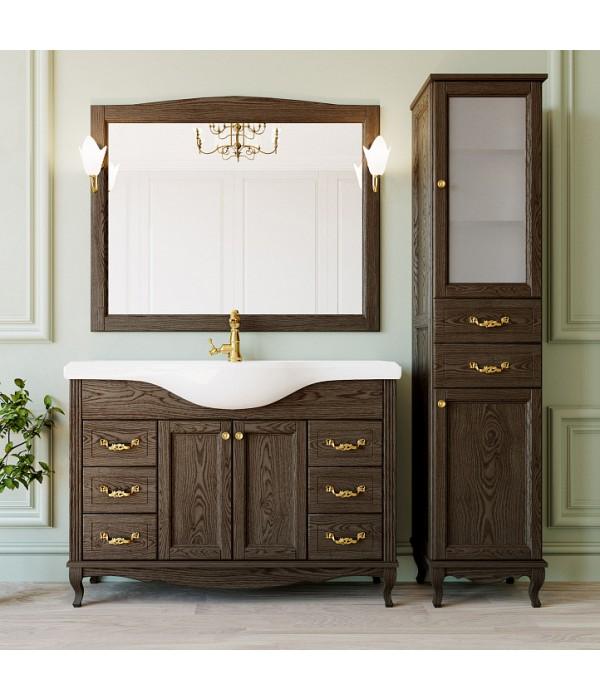 Комплект мебели ValenHouse Эллина 120 кальяри, фурнитура золото