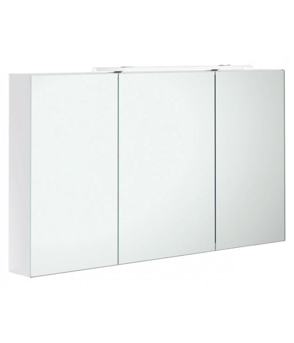 Зеркало-шкаф Villeroy & Boch 2DAY2 130 см