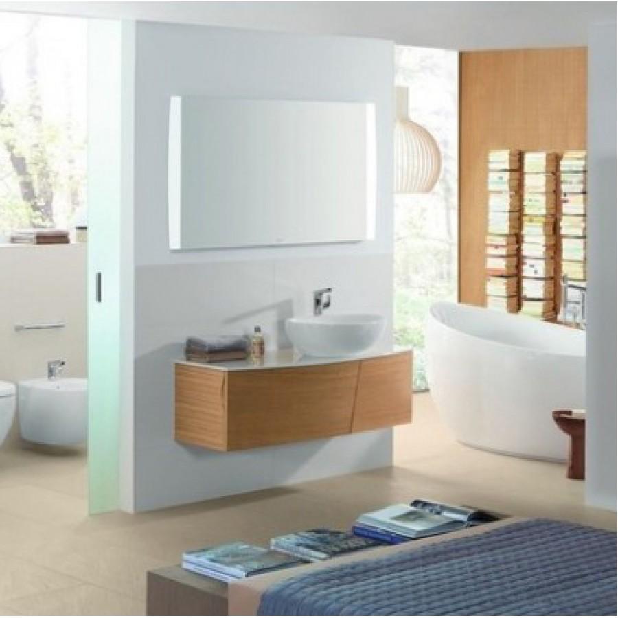 Комплект мебели Villeroy & Boch Aveo new generation 130 дуб