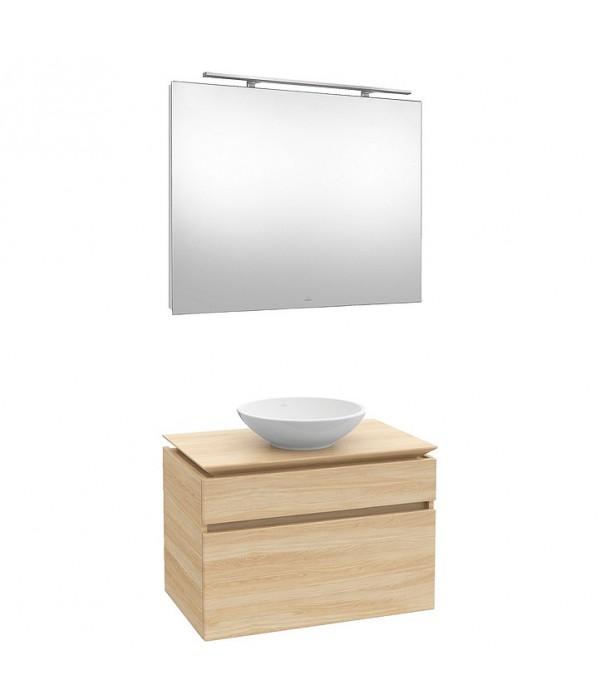 Комплект мебели Villeroy & Boch Legato 100 вяз