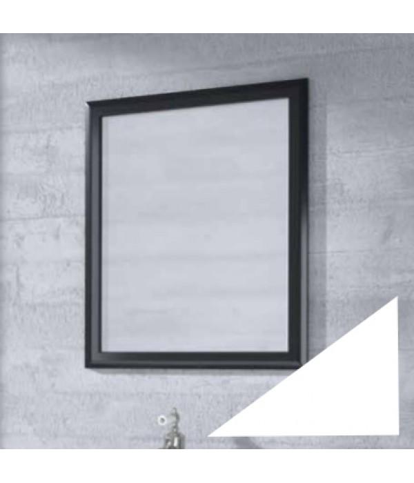 Зеркало Vod-ok Аделина 65 белый